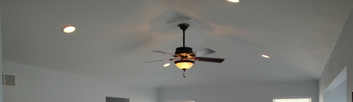 Ceiling fan installation or repair when you need professional ceiling fan repair mozeypictures Images